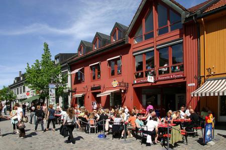 cupido Lillehammer
