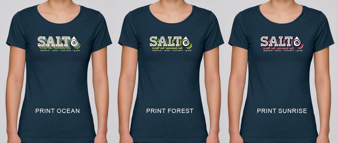 Salt | Trail seekers & Happy dreamers