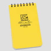 All Weather Notebook - No. 135