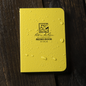 All Weather Memo book - No. 374-M