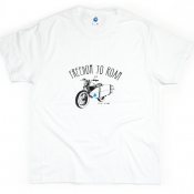 Freedom to Roam T-Shirt