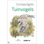 Compactgids Tuinvogels
